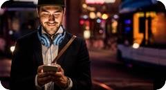KBC Mobile est bien plus qu'un logiciel de self banking