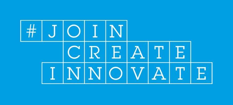 #joincreateinnovate at KBC