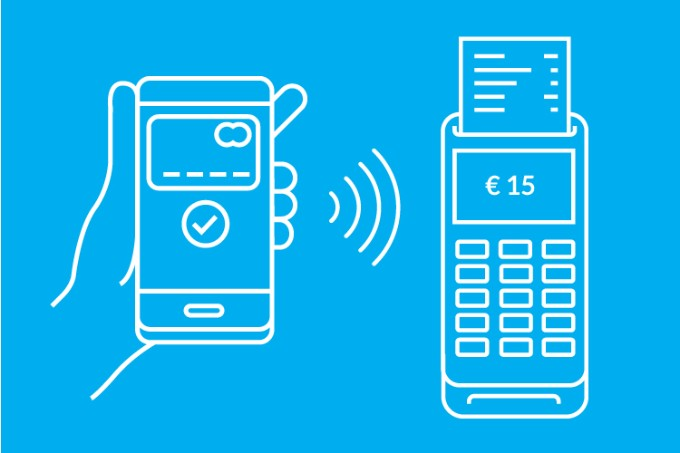 AndroidPay: how does payment work?