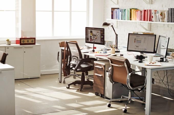 Investeringskrediet: kantoorinrichting en computers