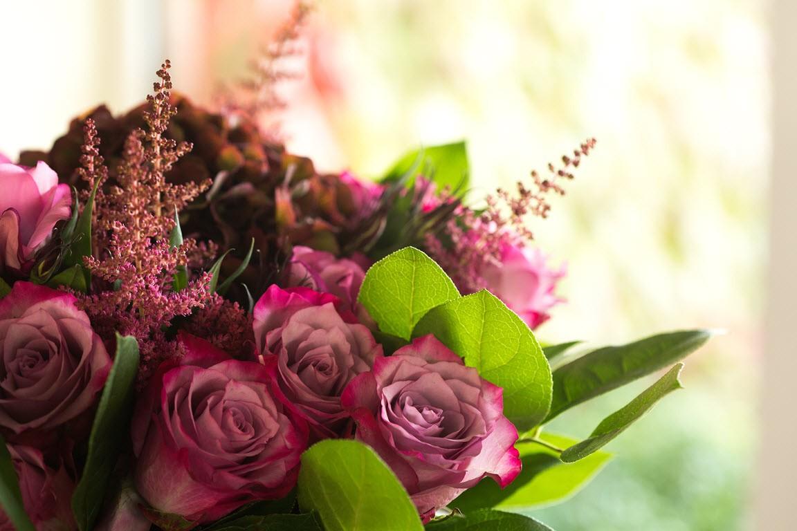 Flowers forever, e-commerce, rouwbloemenrekening, KBC-betaalpagina, overlijden, bloemen, bloemist