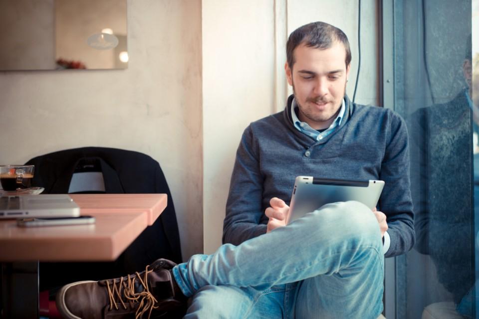 Touch ist nicht nur auf dem PC, sondern auch auf dem Tablet verfügbar: noch benutzerfreundlicher und zugänglicher.