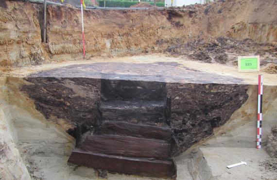 Ruben Willaert Restauratie en Archeologie