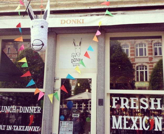 Donki Leuven