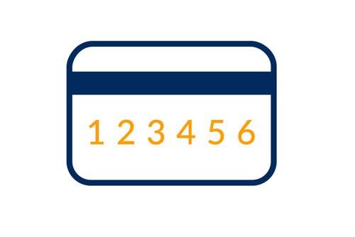 phishing kaartnummer stelen