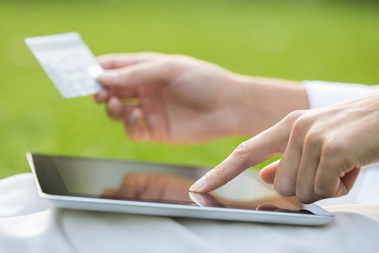 Betalen met je bankkaart, bankkaart aanvragen, nieuwe bankkaart aanvragen