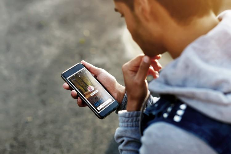 Différence entre K'Ching et KBC Mobile