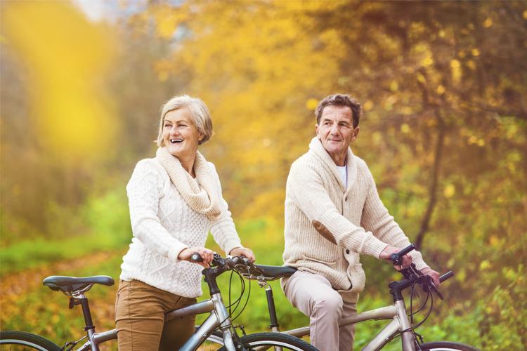 lening op afbetaling elektrische fiets of e-bike
