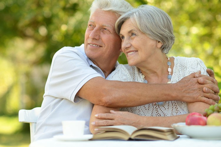 Work out your pension and enjoy your target income after retirement.