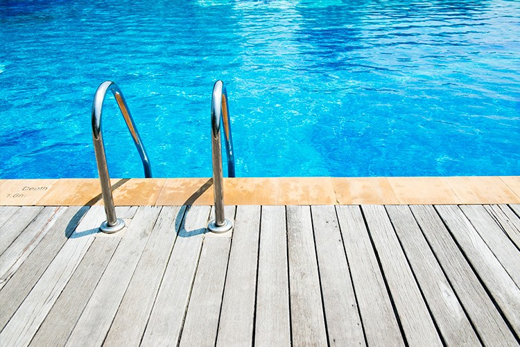 Swimming pool insurance