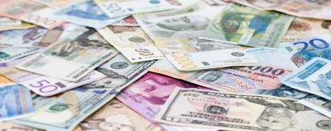 Beleggen in vreemde valuta: hiermee moet je rekening houden