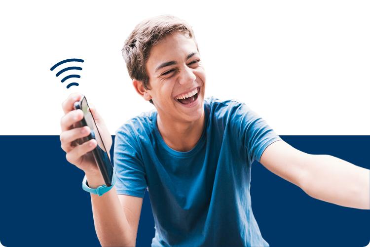 K'Ching: mobiel bankieren voor jongeren