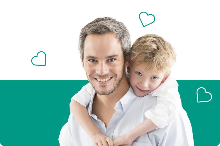 Hoe spaar of beleg je het best voor de toekomst van je kind?