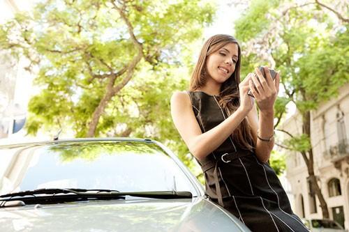 De eerste autoverzekering voor jongeren