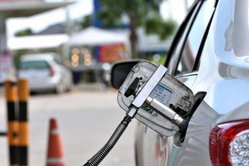 Een auto op CNG is ideaal voor wie lange afstanden rijdt en toch een lage uitstoot wil