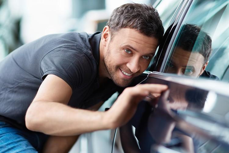 Verschillende manieren om je auto te verkopen
