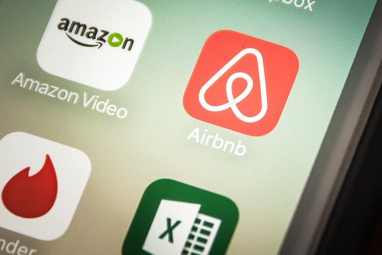 Kamer verhuren Airbnb