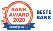beste digitale en innovatieve bank