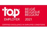 Top Employer Belgique