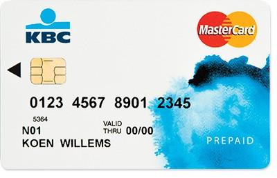 Kredietkaart voor studenten